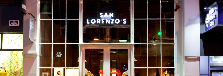 San Lorenzos
