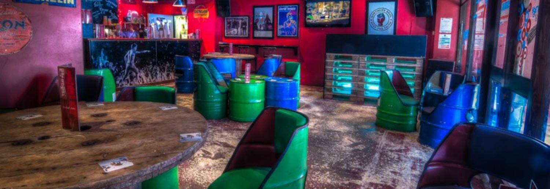 The Garage Bar
