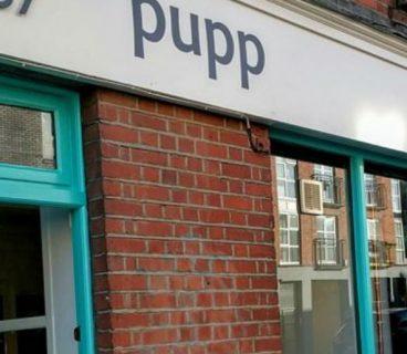 Pupp cafe