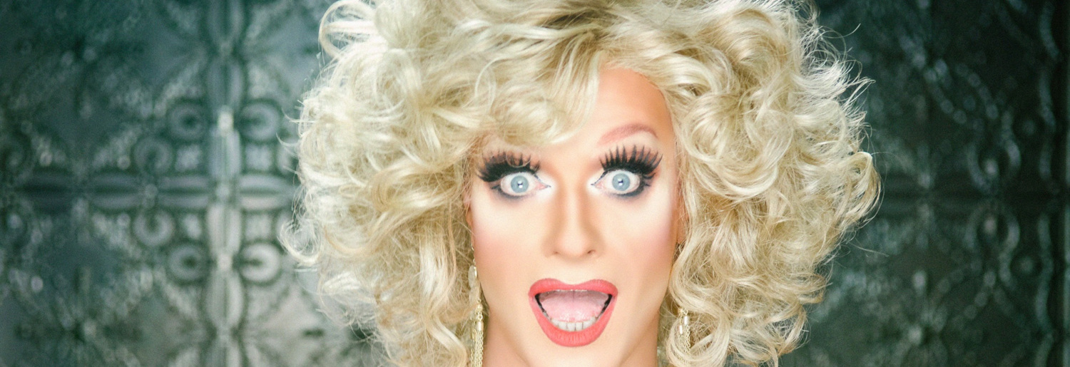 Dublin Bus Lead Dublin Pride with Panti Bliss